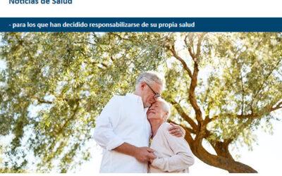 """El estrés oxidativo es el nuevo «factor de envejecimiento"""" ¿Qué puedes hacer al respecto?"""