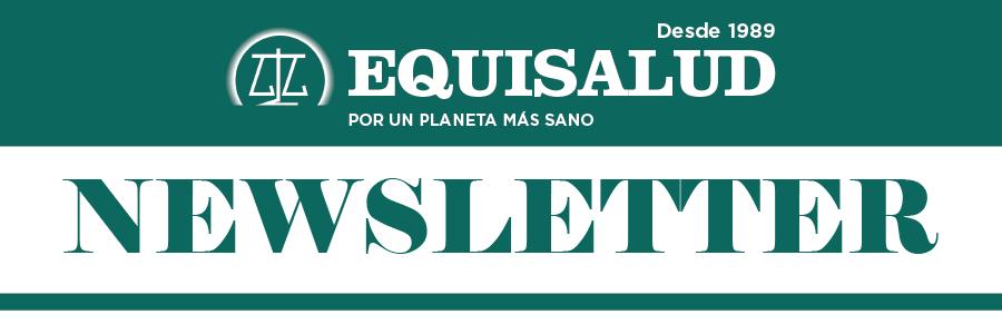 Newsletter de Equisalud: abril 2021