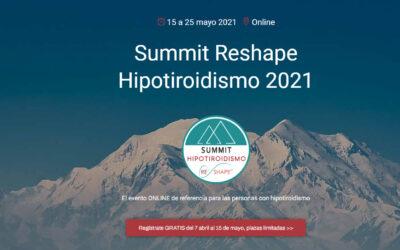 Summit Reshape: Hipotiroidismo 2021