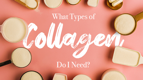 Learn Which Collagen is Best for You, Fitness for the Older Woman & More