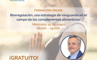 📚Formación gratuita y online con el Dr. Jorge Carvajal