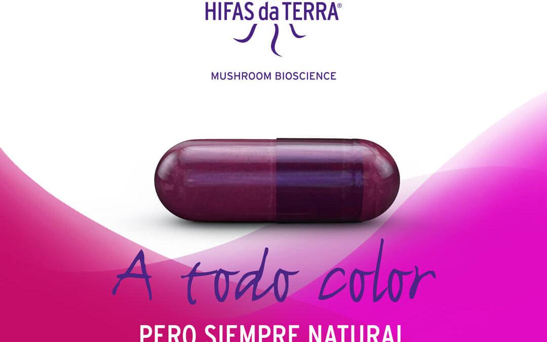 Nuevas cápsulas HdT a todo color