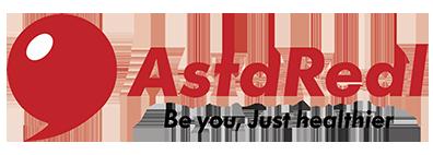 La mejor Astaxantina, AstaReal®