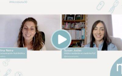 Ep.8 Media Hora Con Tu Microbiota – Cistitis