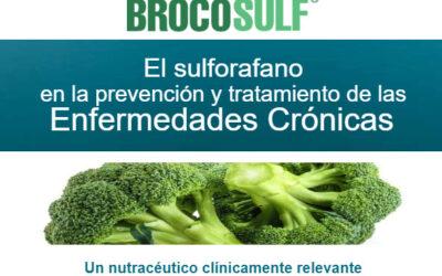 Ha llegado la revolución del sulforafano en la prevención y tratamiento de las enfermedades crónica