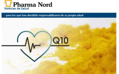 Los cardiólogos llegan al corazón del asunto con especial atención a la coenzima Q10