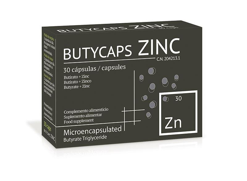 ButyCaps Zinc