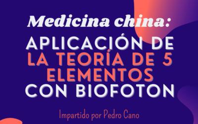 Taller online | Medicina china: teoría de los 5 elementos con Biofoton